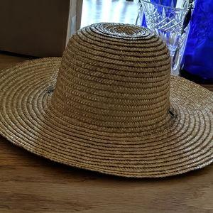Straw Bring Hat